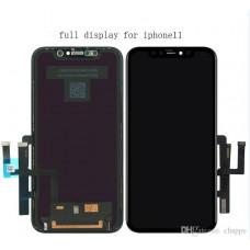 Дисплей для iPhone 11 оригинал б/у