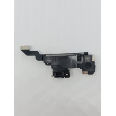 Динамик верхний шлейф для iPhone XR A2105 оригинал б/у