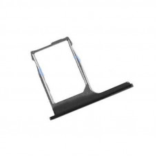Сим лоток для HTC One 2 m8 черный (Black)