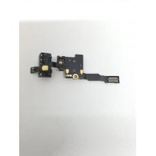 Шлейф аудиоразъема для Huawei P8 оригинал новый