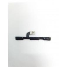 Шлейф кнопок для Huawei P8 оригинал новый