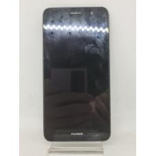 Дисплей в рамке для Huawei Honor 4c Pro оригинал черный
