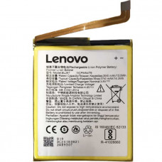 Аккумулятор Lenovo K5 Note 2018 оригинал
