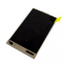 Дисплей в рамке для LG Ke850 оригинал  б/у