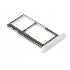 Сим лоток для Meizu M2 Mini M578h белый (White)