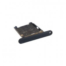 Сим лоток для Nokia 720 черный (Black)