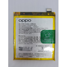 Аккумулятор Oppo Reno 2 оригинал новый