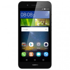 Сим лоток для Huawei GR3 черный (black)