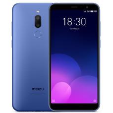 Сим лоток для Meizu M6t M811h синий (Blue)