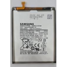 Аккумулятор Samsung A71 А715 оригинал новый