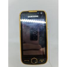 Дисплей в рамке для Samsung S8000 оригинал