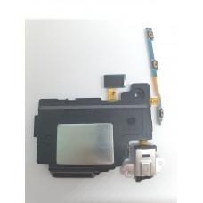 Динамик полифонический с кнопками для Samsung Tab Note 2014 оригинал б/у