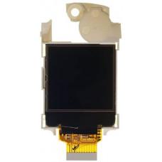 Дисплей  для  Sony Ericsson Z200 оригинал