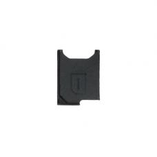 Сим лоток для Sony Tablet Z черный