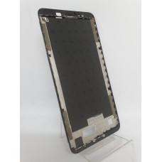 Рамка дисплея для Xiaomi Redmi Note 5 Pro оригинал черная б/у