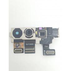 Камера передняя для Xiaomi Mi8 Pro оригинал новый