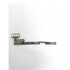 Шлейф кнопок для Xiaomi Mi Max 3 оригинал новый